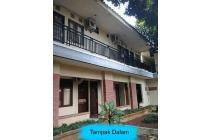 """Rumah dijual daerah TB Simatupang,JAKSEL invest buat kost""""an!"""
