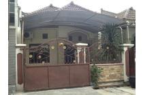 Rumah SHM Murah Nyaman Terawat di Kalijudan Taruna Surabaya