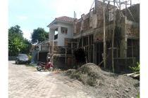 Kavling SIap Bangun Rumah Mewah Jalan Kaliurang KM 10, Gentan