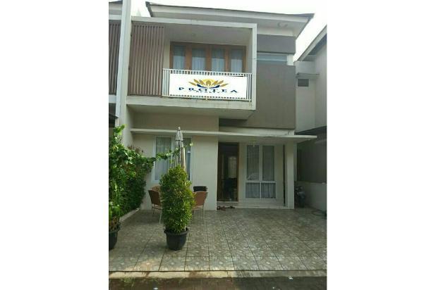 Hunian nyaman dengan full fasilitas Di Bintaro 15181700