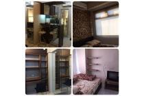 Dijual Cepat Apartment Full Furnish Interior View Lepas Bagus