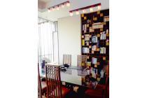 Dijual Apartemen The Peak Sudirman di Setia Budi type 2BR semi-Penthouse