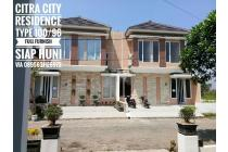 Citra city residence type 100/96 Full furniture