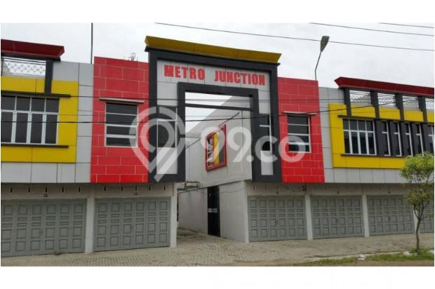 Dijual 24 Unit Ruko Kompleks Metro Junction 12391377