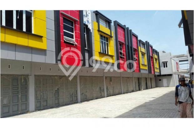 Dijual 24 Unit Ruko Kompleks Metro Junction 12391380