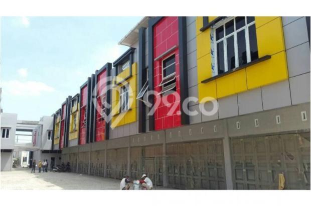 Dijual 24 Unit Ruko Kompleks Metro Junction 12391382