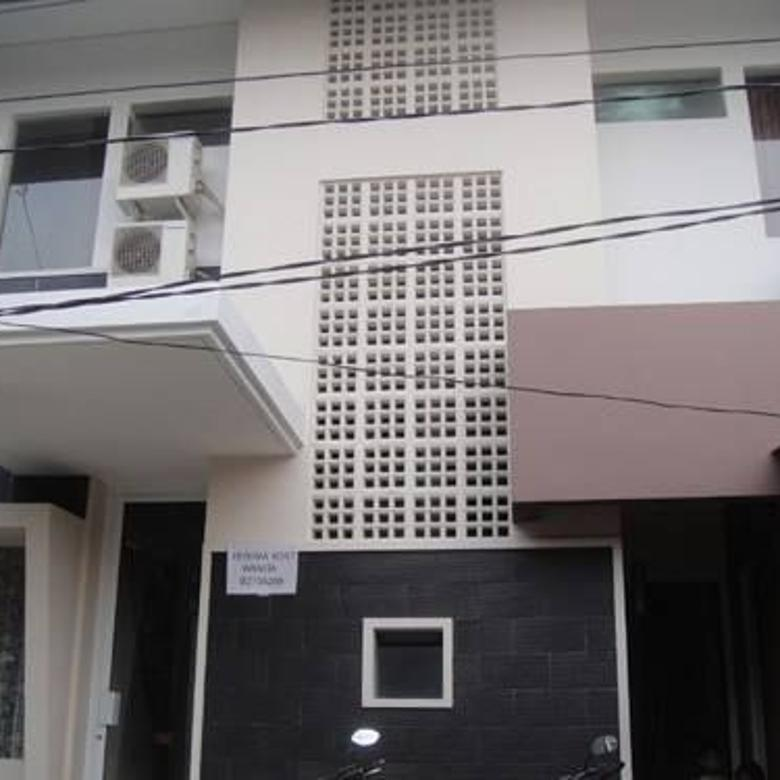 Kost-Jakarta Barat-3