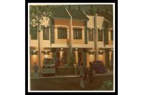 Dijual rumah mewah murah 2 lantai di cianjur
