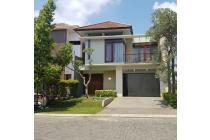 Rumah Lux Minimalis View Gunung dan Danau Kota Baru Parahyangan
