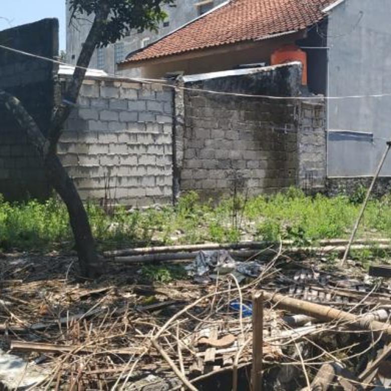 Jual Murah Tanah Pekarangan 211 m2 SHM, Bakungan Wedomartani