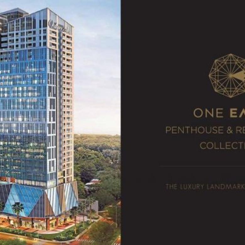 apartement One East luxury and premium surabaya