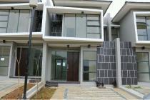 Dijual Rumah Cluster Baru di Golden Park 2 Tangerang