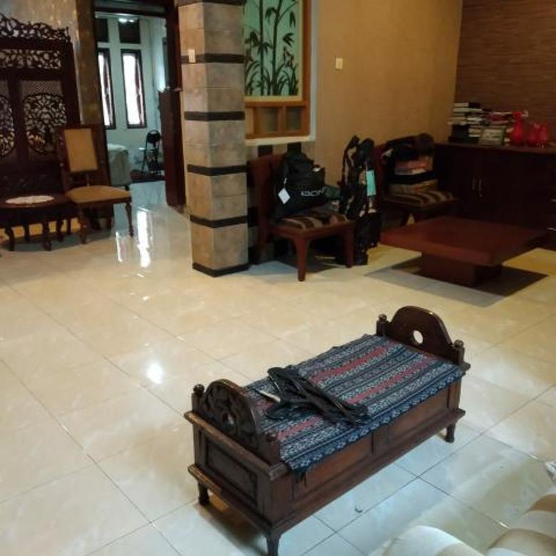 Rumah Bandung Timur Kawaluyaan BU banget