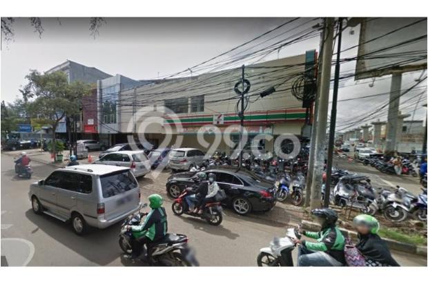 Gedung Pinggir Jalan panglima Polim Raya harga NEGO 12751241