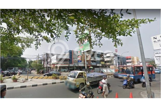 Gedung Pinggir Jalan panglima Polim Raya harga NEGO 12751242