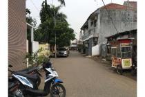 Tanah Kavling dijual  dibelakang Gedung Kelurahan Cawang Jaktim