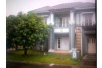 Disewakan rumah di Cluster Amarylis dekat Alam Sutera,Tangerang