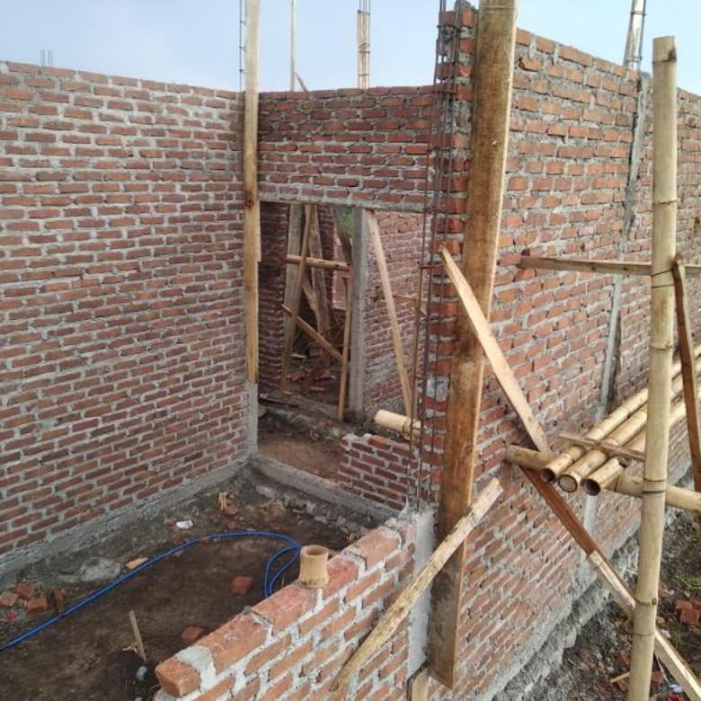 jual rumah baru View Indah di ngamprah bandung barat murah