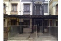 Dijual Rumah di Mutiara Taman Palem (6x16)