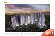 Apartemen Akasa Tower Kalyana dengan Fasilitas Lengkap dan Lokasi Strategis