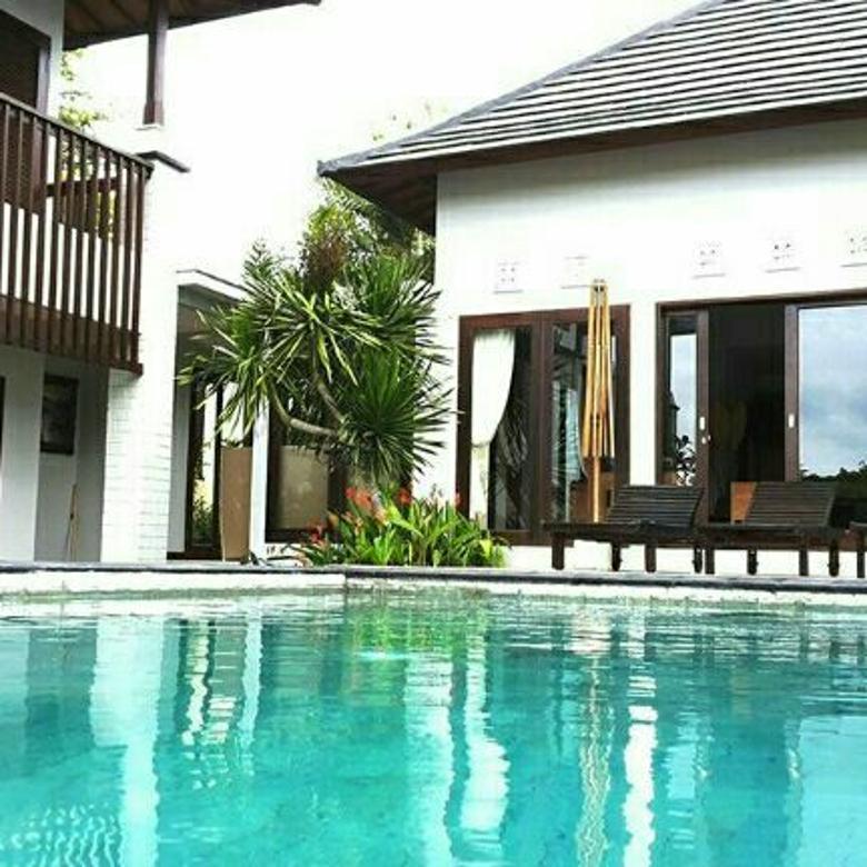 Villa Nusa Dua Bali Plus private swimming pool best View Siap