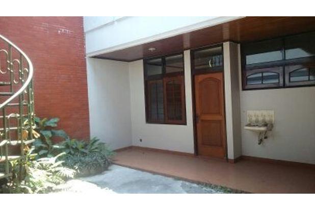 Rumah dijula di Pusat kota Bandung jalan Pelajar Pejuang (BKR) 13961251