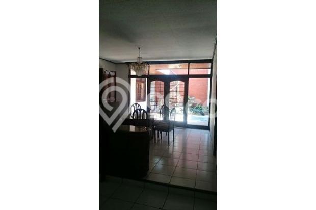 Rumah dijula di Pusat kota Bandung jalan Pelajar Pejuang (BKR) 13961261