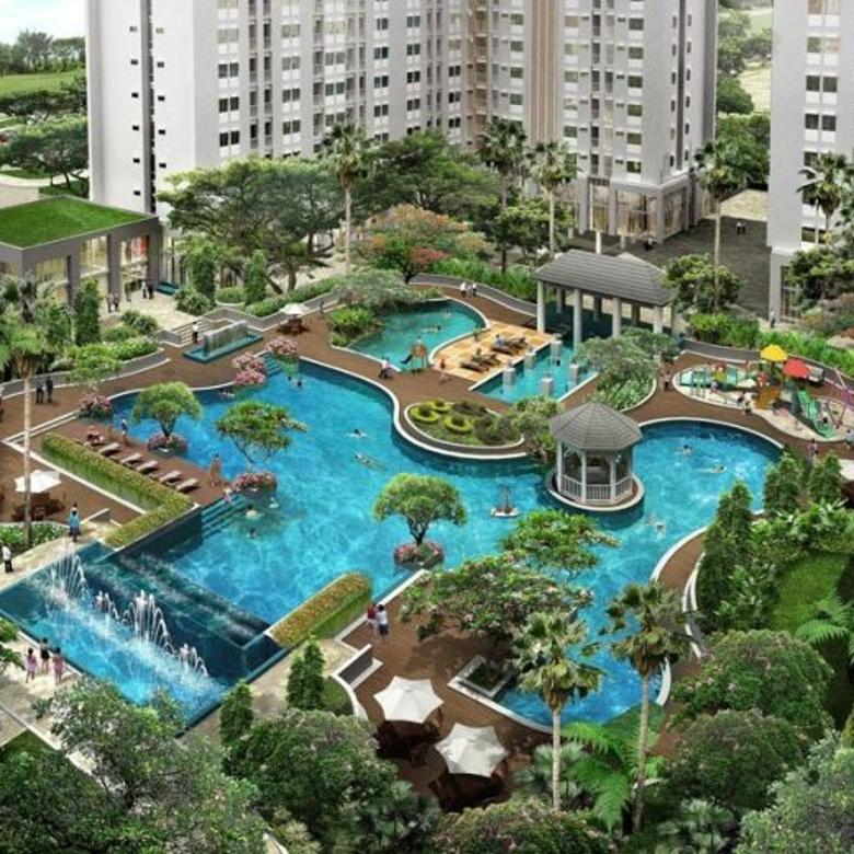 Apartemen Green Bay Pluit, Jakarta Utara