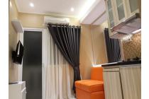 Disewa Apartemen Baru Murah di Green Pramuka City Jakarta