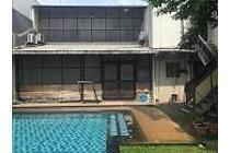 Dijual Rumah Lux Strategis di Kemang, Jakarta Selatan