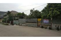 Kavling Lokasi Oke di Perum KFT Cengakareng