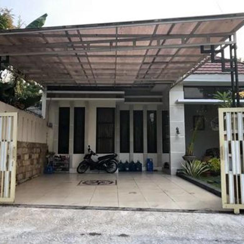 Rumah Mewah Baru 2 Tahun Bangun Lokasi diBaturetno Banguntapan