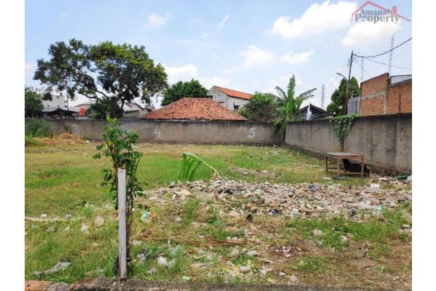Rp6,91mily Tanah Dijual