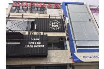 Dijual Ruko Gandeng Strategis di Margonda, Depok