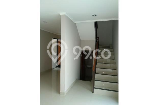 Rumah+ Privat Pool Kpr 0%+ Notaris Dan Kpr di Townhouse Luas Jl 3 mbl 18848103