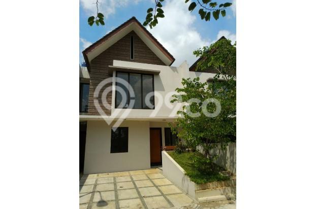 Rumah+ Privat Pool Kpr 0%+ Notaris Dan Kpr di Townhouse Luas Jl 3 mbl 18848120