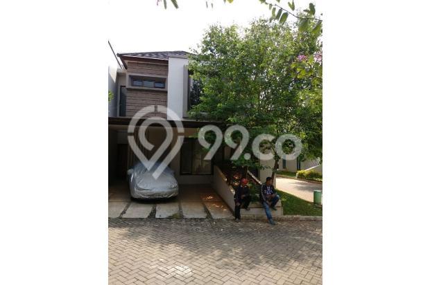 Rumah+ Privat Pool Kpr 0%+ Notaris Dan Kpr di Townhouse Luas Jl 3 mbl 18848132