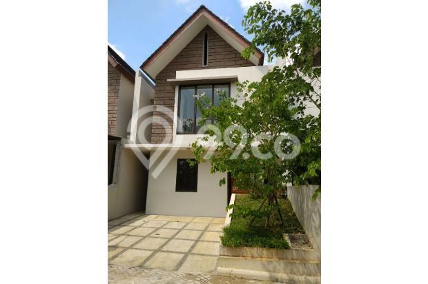 Rumah+ Privat Pool Kpr 0%+ Notaris Dan Kpr di Townhouse Luas Jl 3 mbl 18848134