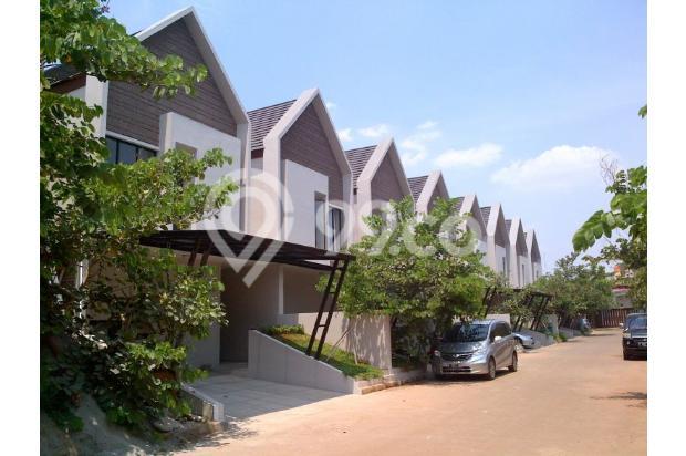 Rumah+ Privat Pool Kpr 0%+ Notaris Dan Kpr di Townhouse Luas Jl 3 mbl 18848164