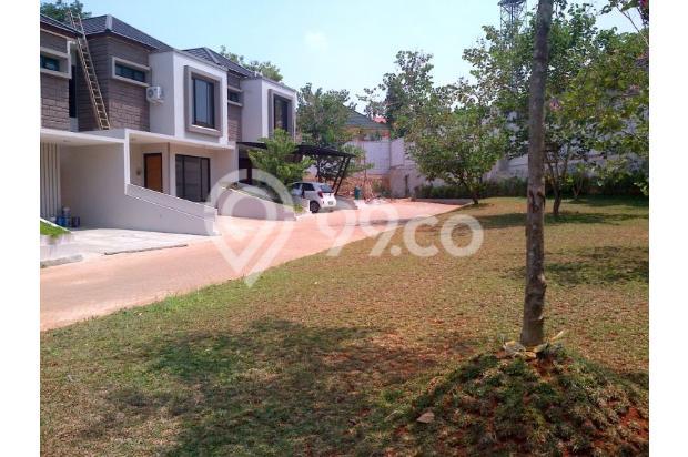 Rumah+ Privat Pool Kpr 0%+ Notaris Dan Kpr di Townhouse Luas Jl 3 mbl 18848165