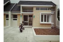 Dijual Rumah Minimalis Baru