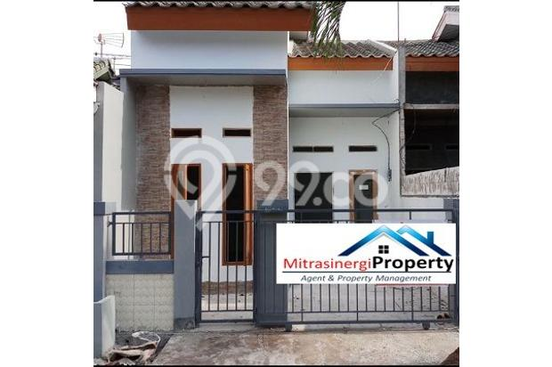 Rumah Imut Siap Huni di kota Harapan Indah 18274411