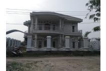 Rumah Megah 2 Lantai di Curugbadak dekat Perumahaan Citra Maja