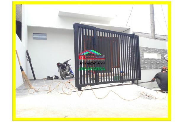 Rumah Baru 1 Lantai di Jagakarsa 17713095