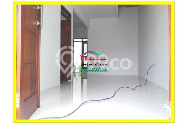 Rumah Baru 1 Lantai di Jagakarsa 17713099