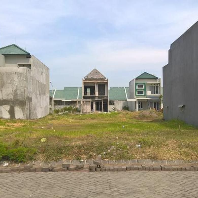 Tanah Murah Sukolilo Surabaya Timur Strategis Depan CBD