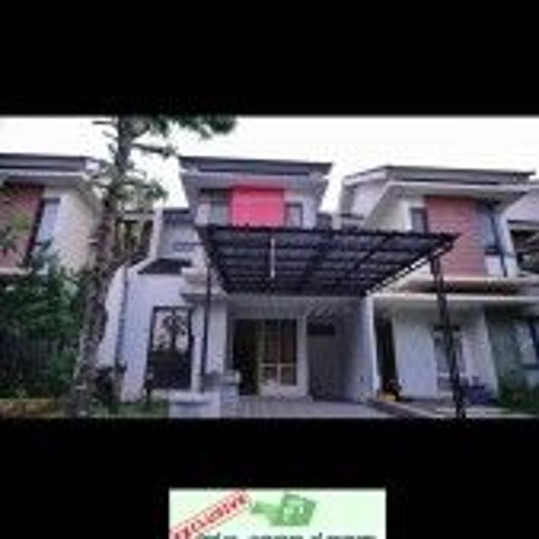 Rumah Disewakan Serpong Tangerang hks5758
