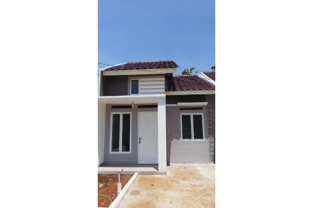 Cara Hemat 100 Jt, Bangun Rumah Sendiri: Mufiid Land Bojongsari 17699229