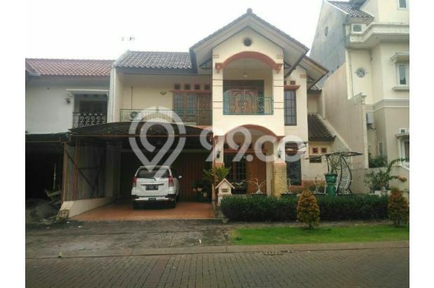 Rumah BSB Mijen Ngaliyan di Semarang 17827014