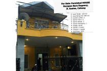 Rumah Mewah Harapan Baru Regency Cakung Bekasi